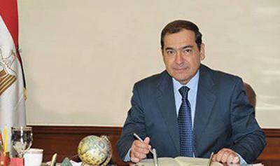 وزير البترول يبحث الفرص المتاحة للاستثمار مع السفير النرويجى بالقاهرة