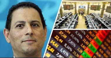 البورصة المصرية تربح 2.6 مليار جنيه بعد مرور ساعتين من بدء التداول