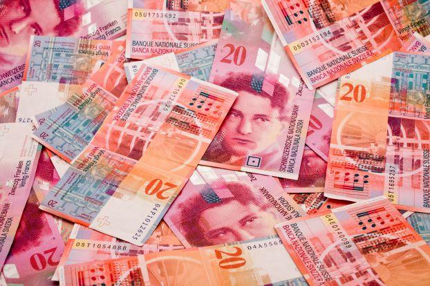 فائض سويسرا التجاري الأعلى منذ 30 عاماً
