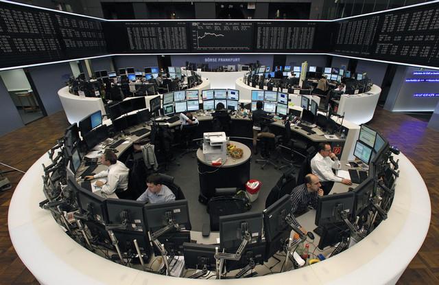 مكاسب أسبوعية للأسهم الأوروبية