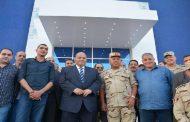 القوات المسلحه تسرع في بناء مستشفي دمياط الجديد