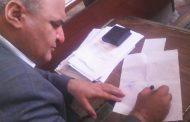 برلماني دمياط :د. ابو المعاطي مصطفي يتفاعل مع اصحاب شكوي'''' المدثر'''' وناصف يستجيب لشكواهم... ..