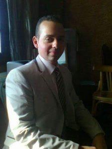 الرائد رامي جلال
