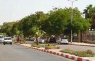 حادث اصطدام سيارة لمواطن بكورنيش أسوان