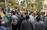عودة الصيادين المصريين المحتجزين بالسعوديه