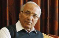 مصر ترفع اسم أحمد شفيق من قوائم الترقب