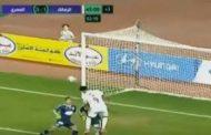 فوز صعب للزمالك علي المصري في الدوري العام