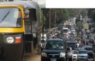 دعوة لوقف أستيراد التوك توك لمدة خمس سنوات لحل االأزمة المرورية