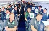 وزير الدفاع البوليفى : حادث طائرة شابيكوينسى المنكوبة تم بتخطيط من قائدها