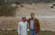 عبد الله العيد : العماله المصريه كنز فى المملكه السعوديه