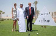 نقلاعن وكالة أسوشيتدبرس ترامب يغلق 4 من شركاته على صلة بالسعودية