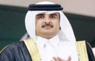 تفاصيل أخطر اجتماع بين أمير قطر وقادة