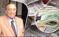 رفع تجميد أموال حسين سالم من بنوك سويسرا بعد مصالحتة مع الدولة المصرية