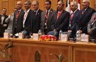 جامعة اسيوط تودع رئيسها الدكتور محمد رأفت محمود