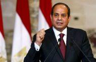 السيسي: «قلت للوزراء لو قراراتكم مش مقبولة من الناس استقيلوا