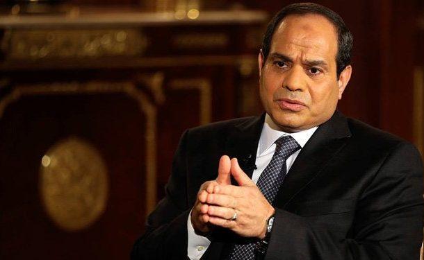 السيسي لرؤساء الصحف القومية :ما يتم إنجازه على أرض مصر حالياً لم يتم إنجازه في 30 عاماً