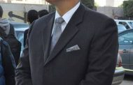 رئيس جامعة المنوفية فى جولة تفقدية لمعهد الكبد القومى اليوم