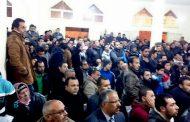 العليمي:إستمرار هذا النظام يهدد الدولة المصرية وعائلات سيناوية تهدد بالتصعيد بعد مقتل 10 من زويهم