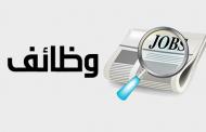 الحكومة المصرية تعلن عن وظائف