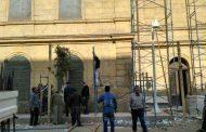 الآثار تعلن البدء في ترميم مبنى