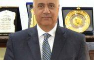 قـراراً بندب أ.د وائل محمد السيد لطفى للقيام بأعمال عميد كلية التمريض بفرع بمطروح