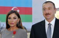 علييف يعين زوجته نائبه له بعد استفتاء دستوري