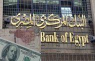 البنك المركزي: قيمة تنازلات المصريين عن الدولار .13.5 مليار دولار منذ قرار التعويم