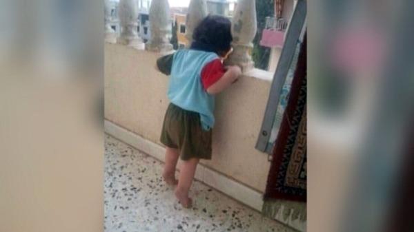 الطفلة ذات الخمس سنوات تكشف عن جريمة قتل والدها لوالدتها