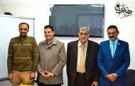 حصري .... ملتقي التشغيل بالمعهد العالي للسياحة والفنادق بمدينة دمياط الجديدة