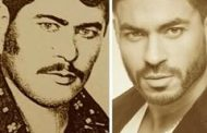 وفاة والد الفنان خالد سليم