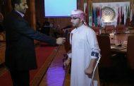 توافد المشاركين بفعاليات الملتقي العربي الاول لذوي الاحتياجات الخاصة