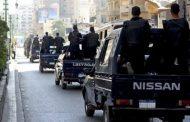 حملة امنية مكبرة لضبط الهاربين من احكام بالغردقة