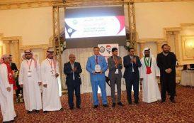 وزارة الشباب والرياضة تختتم الملتقى العربي الاول للمؤسسات الحكومية العاملة في مجال ذوى الاعاقة وتوصياته