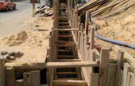 رئيس مياه القناة يتابع الأعمال المكثفة بالمحطات والشبكات أستعدادا لفصل الصيف ....يالاسماعيلية