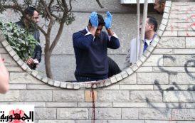 عاجل بالصور : سقوط اول ضحايا