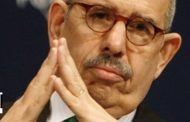 البرادعي يقدم ثلاثة حلول على تويتر  للأزمة المصرية المثارة مؤخراً ...