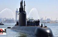 تعرف على  الغواصة 209 المصرية الجديدة و13 معلومة يجهلها الجميع عن