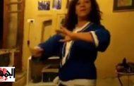 """عاجل: الدكتورة منى برنس تفاجئ الجميع وتنشر فيديو  مثير لها وجديد  وهي ترقص وتتحدى منتقديها """" مش ندمانة..و هفضل ارقص طول ما فيا صحة"""""""