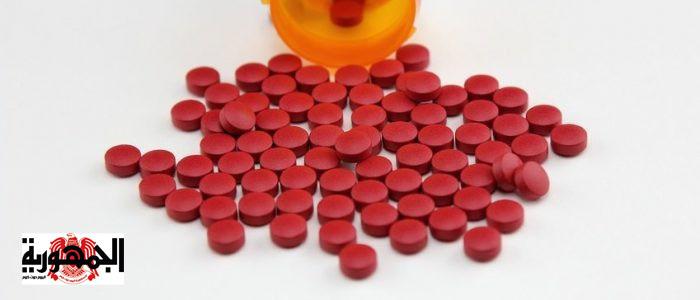 دراسة هامة تثبت .. خطورة أقراص الحديد على صحة الإنسان ..