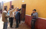 الانتهاء من إعادة تأهيل 15 منزل ببناويط بالمراغة بسوهاج بالتعاون مع الصندوق الاجتماعي