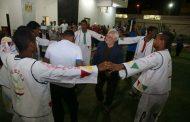 الجمعة المقبل أنطلاق الاوليمبياد المصري النوعي الثالث الذي ينظمة الاتحاد المصري للثقافة الرياضية