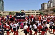 خلق جيل يستطيع بناء مصر الجديدة بالشرقية