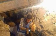 محطة صرف الطراطرة بمشتول السوق عملية مستعصية تم الانتهاء منها بنجاح وسحر عثمان حركت المياه الراكدة