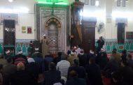 دمياط تحتفل بليلة الإسراء والمعراج