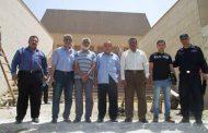 تمهيدا لافتتاحه قريبا لجنة تقوم بمعاينة مرسي متحف سوهاج القومي علي النيل