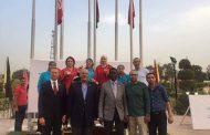 ارتفاع رصيد مصر إلى 14 ميدالية في البطولة الإفريقية والشيخة فاطمة للرماية
