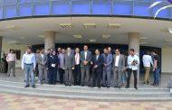 مشاركة عدد ٢٠٠ طالب وطالبة  من كلية الحاسبات والمعلومات بجامعة القناة  بالمؤتمر الثاني للبحوث الطلابية بالإسماعيلية .