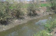 صرخة إلي وزير الري : ضعف منسوب المياه بترعة