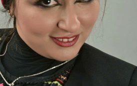 رانيا العربى تبحث عن التميز فى مهرجان اوسكار ايجبت
