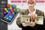 تطبيقات للهاتف المحمول  تربحك الأموال بسهولة
